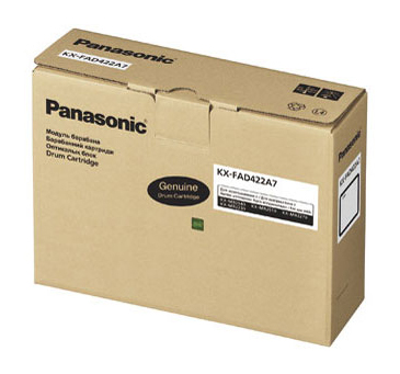 Фотобарабан(Imaging Drum) PANASONIC KX-FAD422A7 для KX-MB2230/2270/2510/2540Фотобарабаны<br><br>