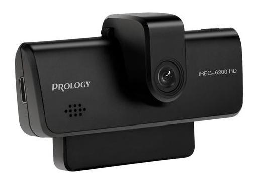 Видеорегистратор PROLOGY iREG-6200HD черный