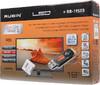 "LED телевизор RUBIN RB-19SE5  ""R"", 19"", HD READY (720p),  черный вид 12"