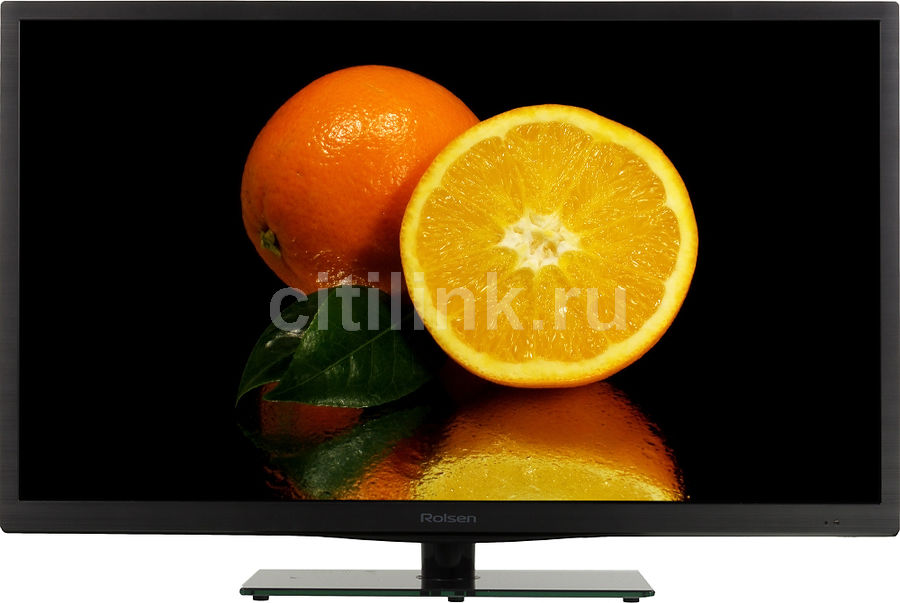 LED телевизор ROLSEN RL-39D1307