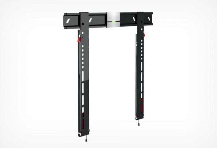 Кронштейн для телевизора Holder LCDS-5083 черный глянец 37