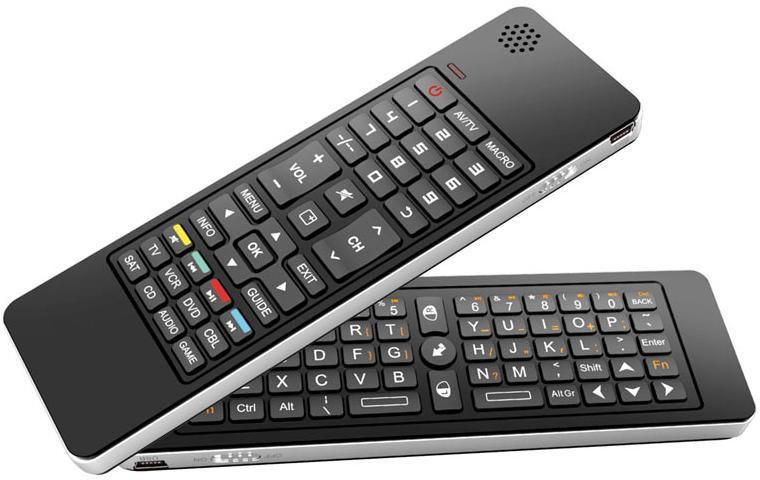 Беспроводная клавиатура Mystery MSR-113