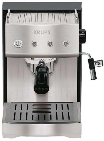 Кофемашина KRUPS XP528030,  черный [8000033503]