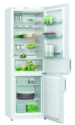 Холодильник GORENJE RK 6191 AW,  двухкамерный,  белый [rk6191aw]