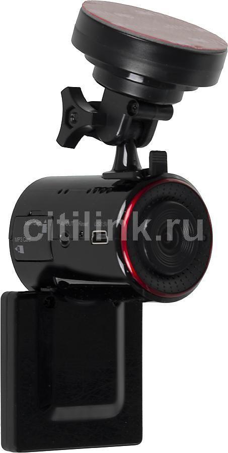 Видеорегистратор RITMIX AVR-697T черный