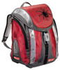 Ранец Step By Step Flexline Black Widow красный/серый паук 5 предметов [00119714] вид 2