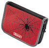 Ранец Step By Step Flexline Black Widow красный/серый паук 5 предметов [00119714] вид 5