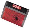 Ранец Step By Step Flexline Black Widow красный/серый паук 5 предметов [00119714] вид 7