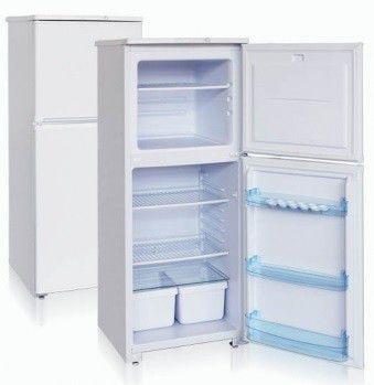 Холодильник БИРЮСА 153Е-2,  двухкамерный,  белый