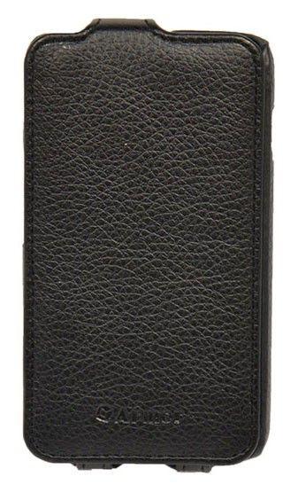 Чехол (флип-кейс) ARMOR-X flip full, для LG Optimus L7 II Dual, черный