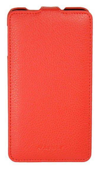 Чехол (флип-кейс) ARMOR-X flip full, для Samsung Galaxy Note 3, красный