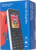 Мобильный телефон NOKIA 107 красный вид 7