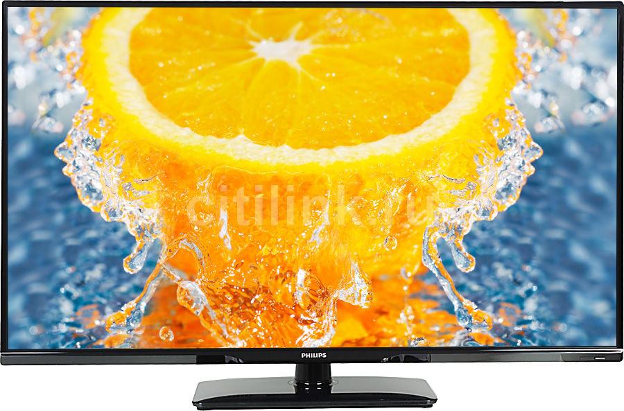 LED телевизор PHILIPS 39PFL4398T/60