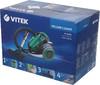 Пылесос VITEK VT-1820 G, 1600Вт, зеленый вид 10