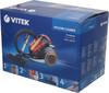 Пылесос VITEK VT-1820 OG, 1600Вт, оранжевый вид 10
