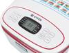 Мультиварка VITEK VT-4207,  800Вт,   красный/белый [4207-vt-01] вид 4