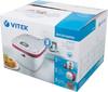 Мультиварка VITEK VT-4207,  800Вт,   красный/белый [4207-vt-01] вид 11