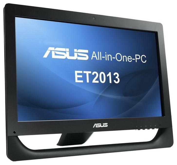 Моноблок ASUS ET2013IUKI-B019A, Intel Pentium G2030, 2Гб, 500Гб, DVD-RW, noOS [90pt00e100399vz]