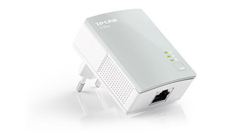 Сетевой адаптер HomePlug AV TP-LINK TL-PA4010 Ethernet