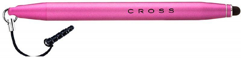 Стилус Cross Tech1 (AT0679-4) корпус:Tender Rose 6мм подар.кор.