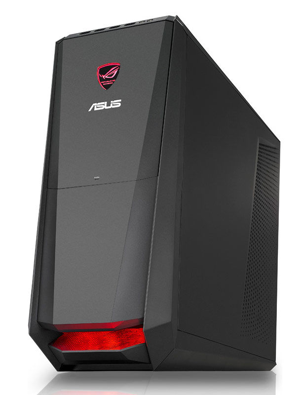Компьютер  ASUS G30AB-RU001S,  Intel  Core i5  4670K,  DDR3 8Гб, 2.9Тб,  nVIDIA GeForce GTX 760 - 3072 Мб,  DVD-RW,  Windows 8,  черный [90pd0071-m01150]