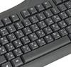 Клавиатура OKLICK 170M,  USB, черный [kw-1318] вид 4