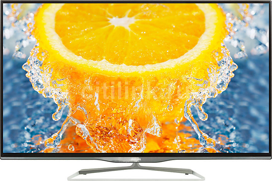 LED телевизор PHILIPS 50PFL5038T/60