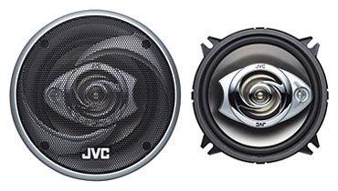 Колонки автомобильные JVC CS-HX536,  коаксиальные,  220Вт