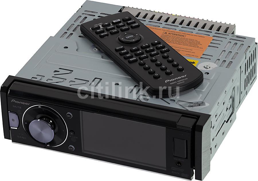 Автомагнитола PIONEER DVH-860AV,  USB