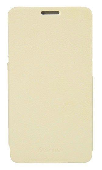 Чехол (флип-кейс) ARMOR-X book, для Samsung Galaxy Note 3, белый