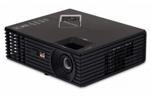 Проектор VIEWSONIC PJD6543W черный [vs14934]