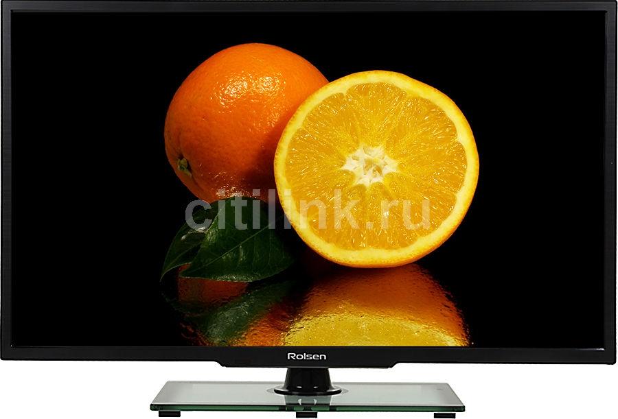 LED телевизор ROLSEN RL-32D1309