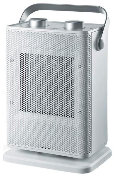 Тепловентилятор KAMBROOK ACH401,  2000Вт,  серебристый