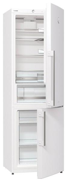 Холодильник GORENJE RK61FSY2W,  двухкамерный,  белый
