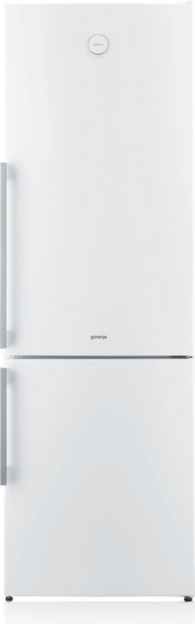 Холодильник GORENJE NRK61JSY2W,  двухкамерный, белый