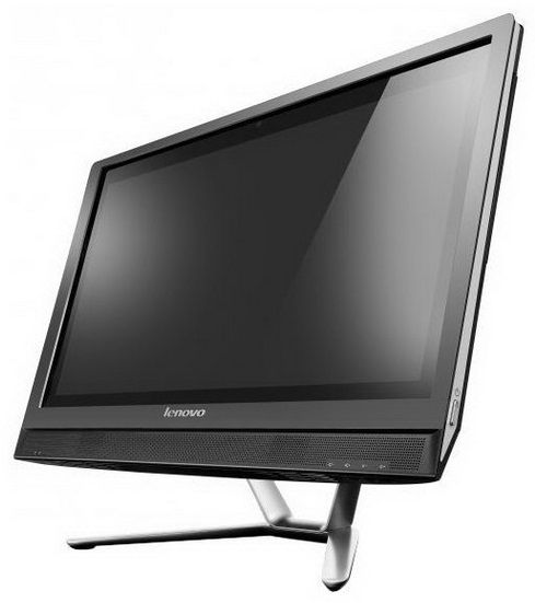 Моноблок LENOVO C460, Intel Core i3 4130T, 4Гб, 1Тб, nVIDIA GeForce 705M, DVD-RW, Windows 8.1 [57321494]