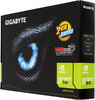 Видеокарта GIGABYTE GeForce GT 640,  2Гб, GDDR5, Ret [gv-n640d5-2gi] вид 6