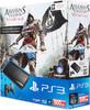 Игровая консоль SONY PlayStation 3 PS719217688, черный вид 14