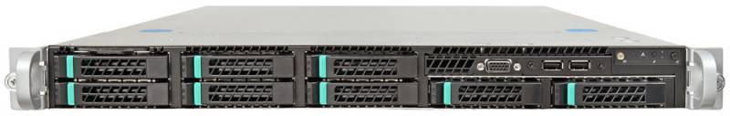 Платформа Intel Original R1208GZ4GS9 0 SAS/SATA/1x750W/1U (R1208GZ4GS9 922760)