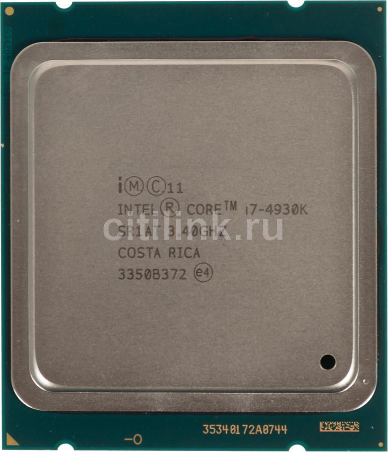 Процессор INTEL Core i7 4930K, LGA 2011,  OEM
