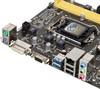 Материнская плата ASUS H81M-K, LGA 1150, Intel H81, mATX, Ret вид 4