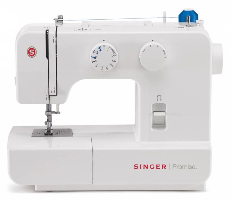 Швейная машина SINGER Promise 1409 белый