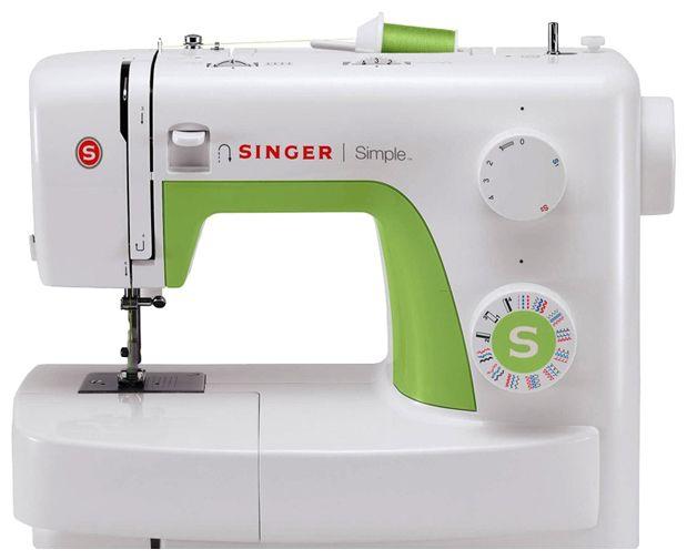 Швейная машина SINGER Simple 3229 белый