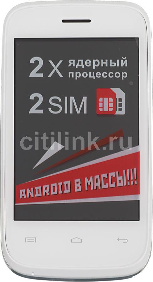 Смартфон EXPLAY N1  белый