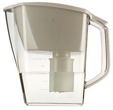 Фильтр для воды БАРЬЕР Гранд,  белый,  доп.картридж,  3.6л [4601032004248]