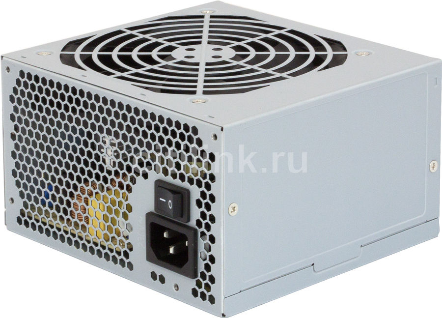 Блок питания FSP ATX-450PNR,  450Вт,  120мм