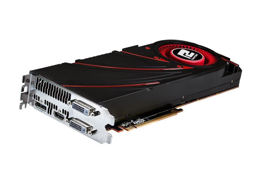 Видеокарта POWERCOLOR Radeon R9 290,  4Гб, GDDR5, OC,  Ret [axr9 290 4gbd5-mdh/oc]