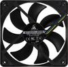 Вентилятор GLACIALTECH GT12025-LWD0B,  120мм, Bulk вид 2