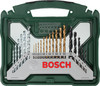 Набор принадлежностей BOSCH X-Line-50,  50 предметов [2607019327] вид 3