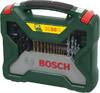 Набор принадлежностей BOSCH X-Line-50,  50 предметов [2607019327] вид 5